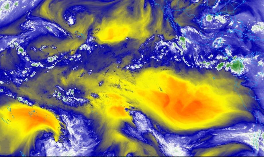 metereologia viento huracane